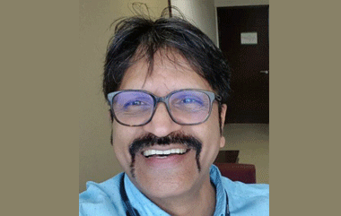 Dr. Umesh K. Deshmukh